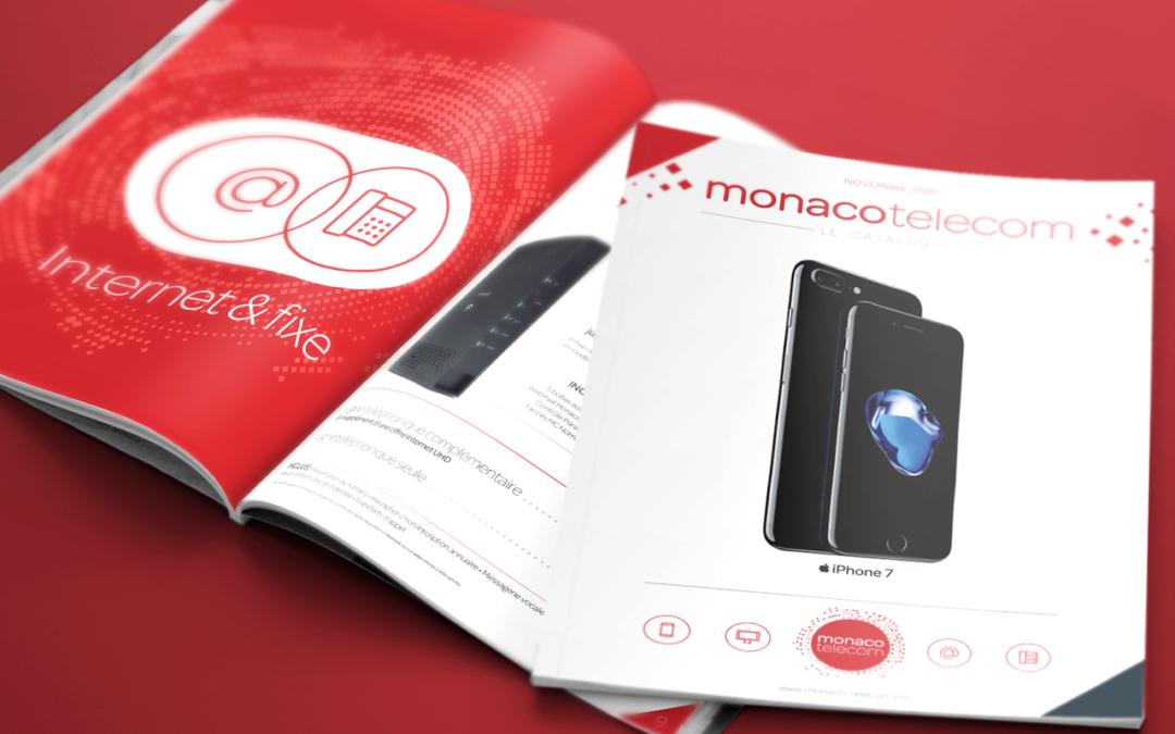 Monaco Telecom • Catalogue des Offres Grand public