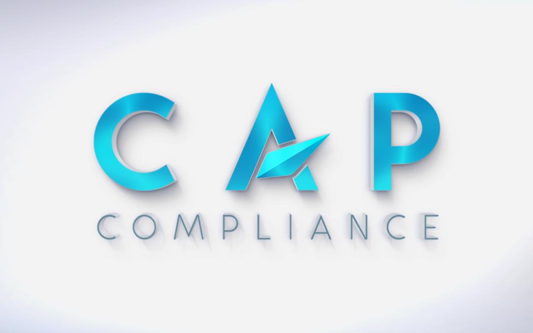 CAP Compliance • Logo