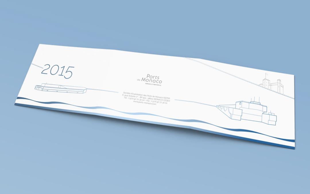 SEPM • Carte de vœux 2015