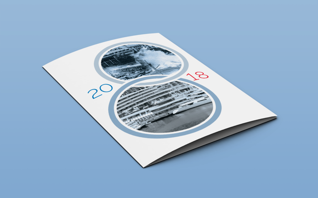SEPM • Carte de vœux 2018