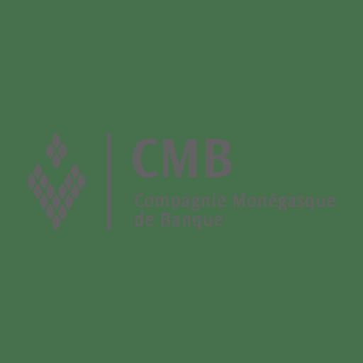 CMB – Compagnie Monégasque de Banque