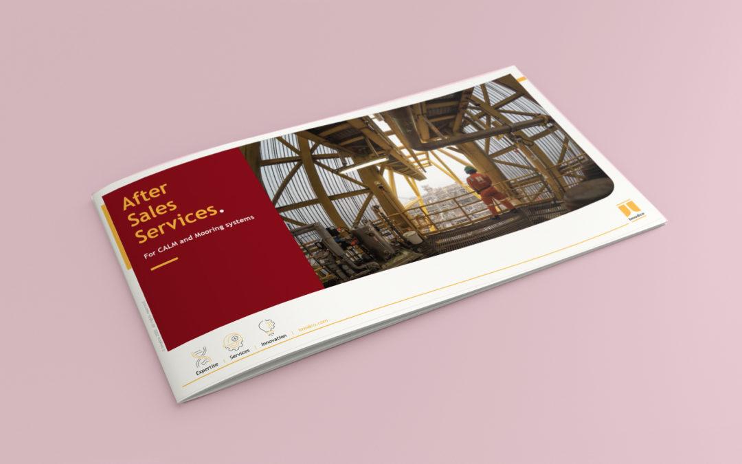 Imodco • Brochures Digitales et Print