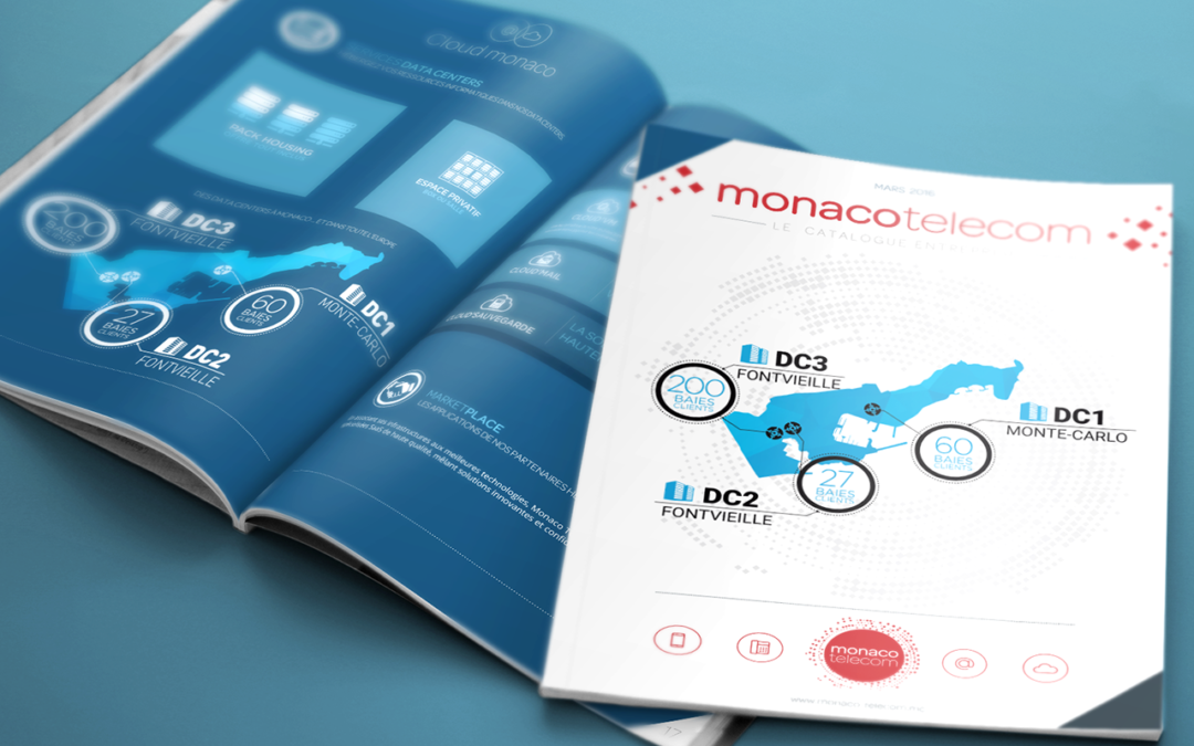 Monaco Telecom • Catalogue Entreprises
